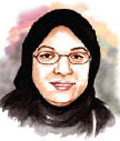 ملتقى المرأة السعودية ما له وما عليه ( 1-3)