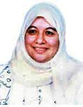 لماذا المرأة السعودية في دائرة الاتهام  ((2))