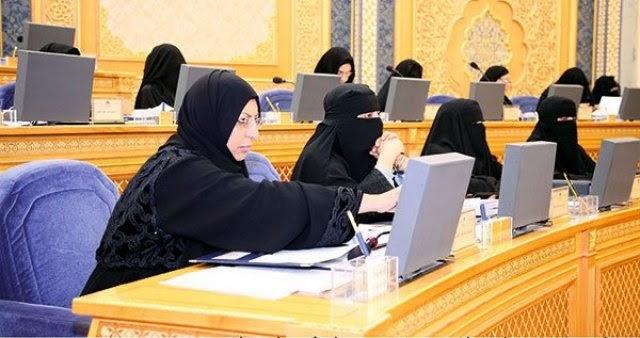 د.  سهيلة حمّاد   لمجلة لها: الاختلاط العام غير محرّم