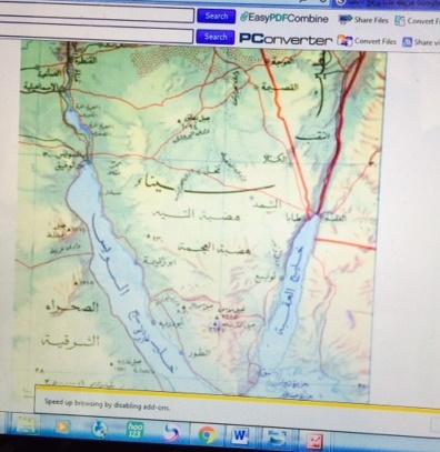 وردّت مصر الأمانة إلى أهلها فعلامَ الجدال؟ (2)