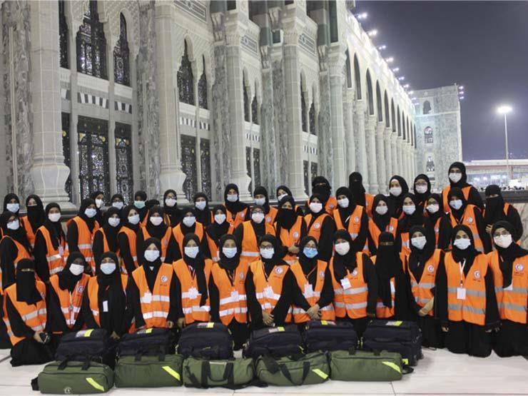 شكراً لكرم السعوديين.. وإنسانية رجال الأمن