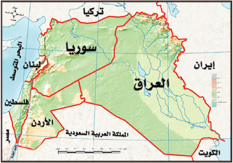مراجعات على الدكتور يوسف زيدان (10 ج1) حول زعمه أنّ لليهود حق في الأراضي من النيل إلى الفرات