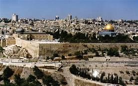 """مراجعات على الدكتور يوسف زيدان (7)  بشأن اسم  القدس """" أورشاليم"""""""