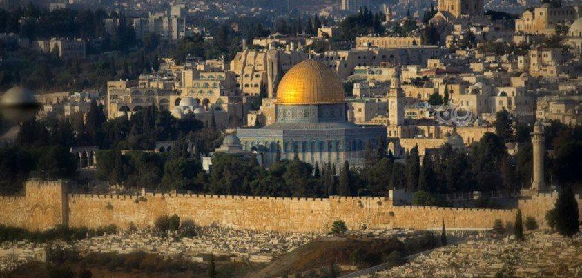 لا.. لتدويل القدس!(1)